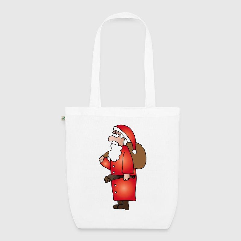 Stoffen Tas Design : Sinterklaas stoffen tas spreadshirt