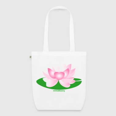 Lotus - EarthPositive Tote Bag