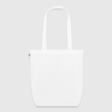 LOVE - i love you - Bolsa de tela ecológica