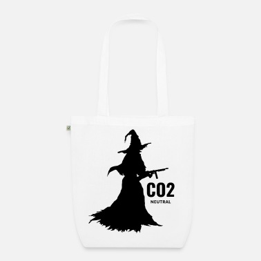 Co2 OFFTOPIC * CO2 - Organic Tote Bag