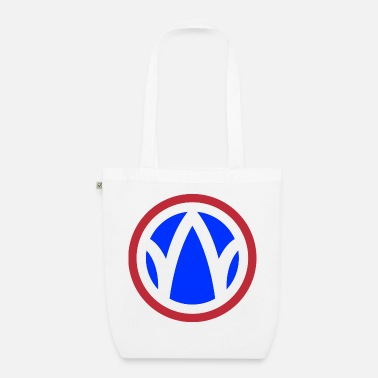 Infantry 89th Infantry Division - Organic Tote Bag