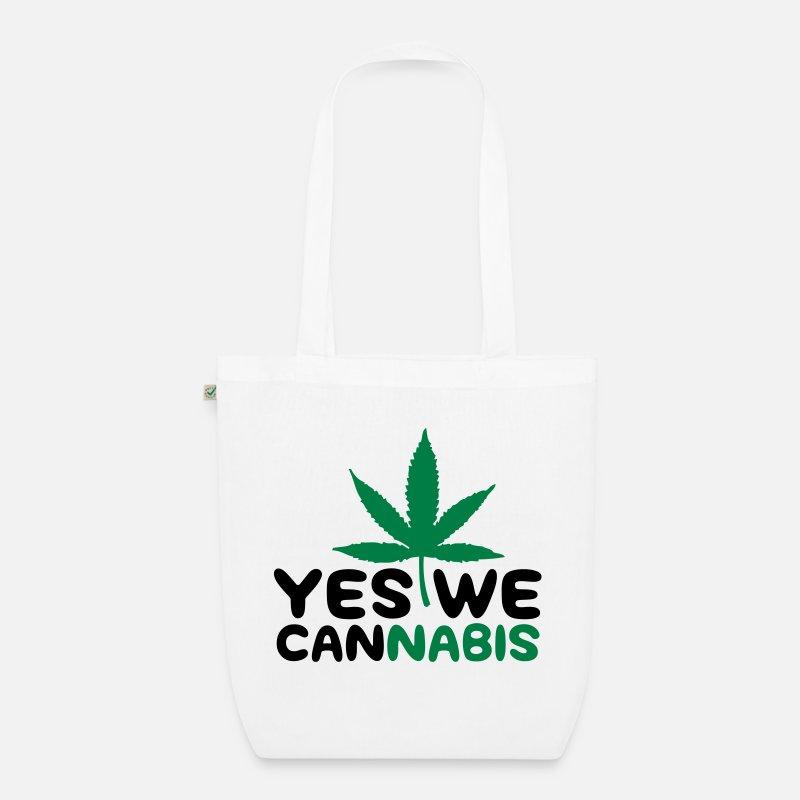 210583c79ce Yes We Cannabis Tassen & rugzakken online bestellen | Spreadshirt