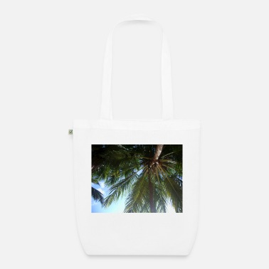 Gap Year Apron - Organic Tote Bag