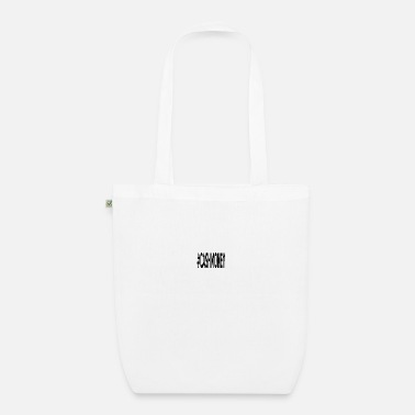 Cash cash Money - Sac en tissu bio