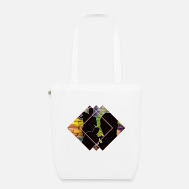 Shadow Puppet shadow puppets - Organic Tote Bag