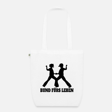 Federal Federation for Life - Organic Tote Bag