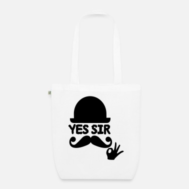 Sir sir - Organic Tote Bag