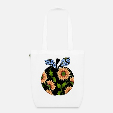 Cool Apple - Organic Tote Bag