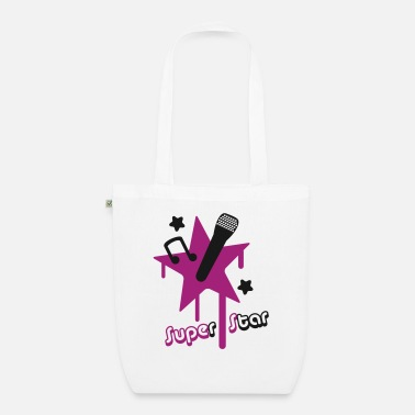 Superstar superstar - Organic Tote Bag
