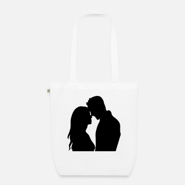 Affection affection - Organic Tote Bag