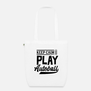 Ball Sport Ball sports Autoball Sport - Organic Tote Bag