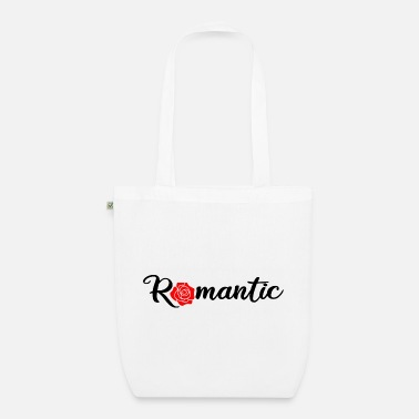 Romantic Romantic - Organic Tote Bag