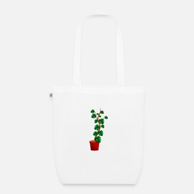 Plant Grounds plant - Organic Tote Bag