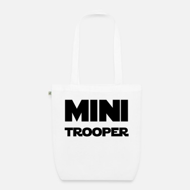 Trooper Mini Trooper - Bio Stoffbeutel