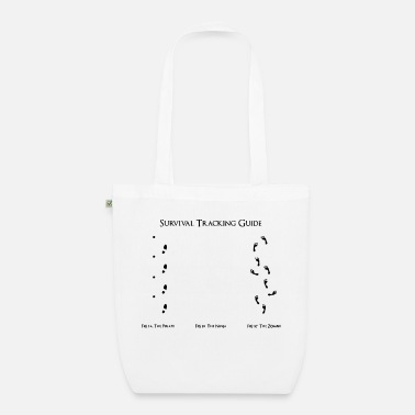 Guide Guide - Organic Tote Bag