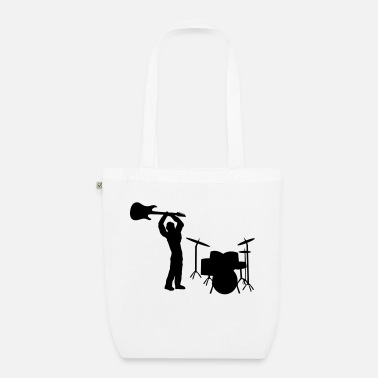 Rockers rocker - Organic Tote Bag