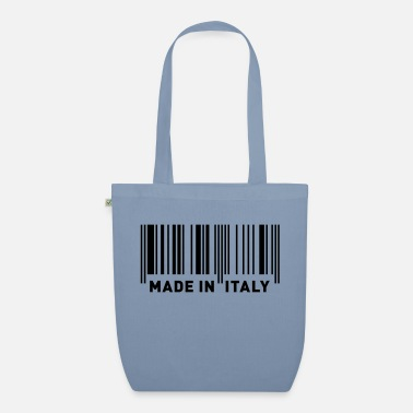 MADE IN ITALY - Organic Tote Bag