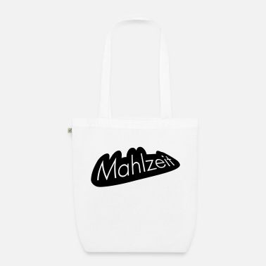 Meal Meal - Organic Tote Bag