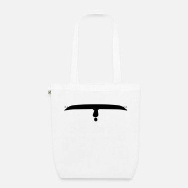 Kayak Sea kayaking working it out - Organic Tote Bag