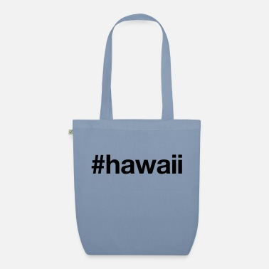 Hawaii HAWAII - Organic Tote Bag