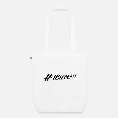 Affair Ibizagate - the Ibiza affair - Organic Tote Bag