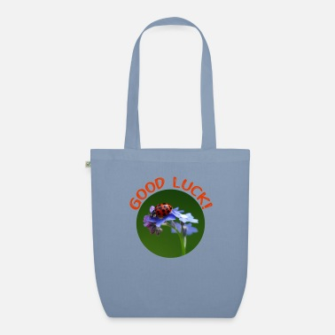 Good Luck Good luck - Good luck - Organic Tote Bag