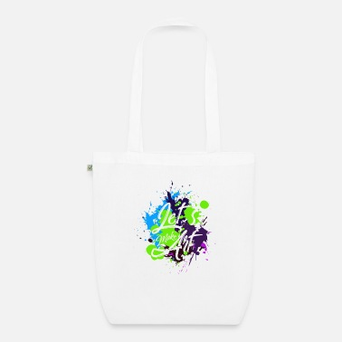 Arts Art - Art - Organic Tote Bag