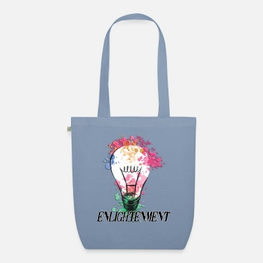 Enlightenment Enlightenment - Organic Tote Bag