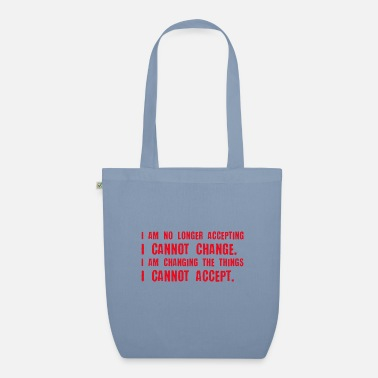 Politics Politics Phrases - Organic Tote Bag