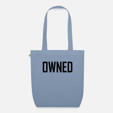 Owned owned - Organic Tote Bag
