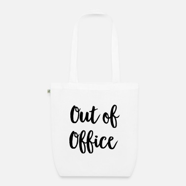 Office office - Organic Tote Bag
