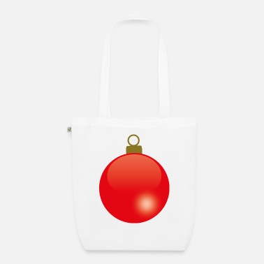 Balls Ball - Organic Tote Bag