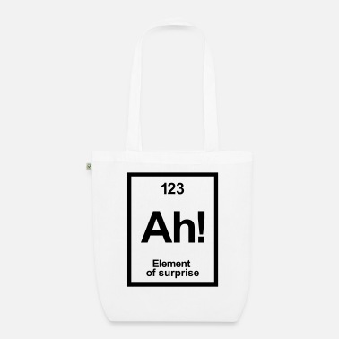 Periodic Table periodic table - Organic Tote Bag