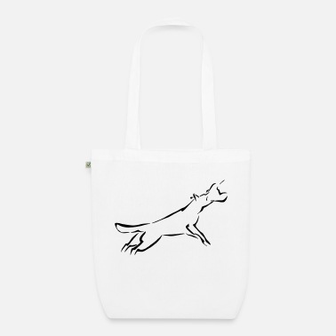 Protection Protection - Organic Tote Bag