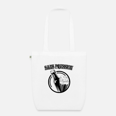Pressure Without pressure - Organic Tote Bag