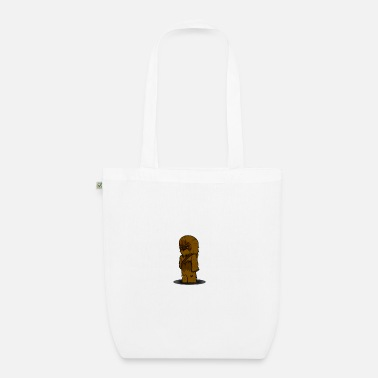 Chewbacca Funny chewbacca since fiction - Organic Tote Bag