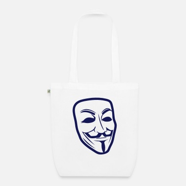 Anonymous Anonymous - Organic Tote Bag