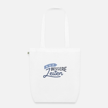 Future future - Organic Tote Bag