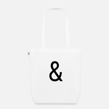 Punctuation Marks Punctuation marks And - Organic Tote Bag