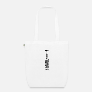 Good Friend Friends good friends - Organic Tote Bag