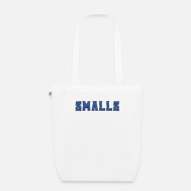 Small Smalls - Organic Tote Bag