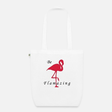 Be Flamazing - Bio Stoffbeutel