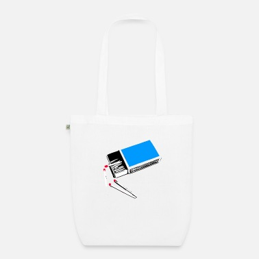 Match Matches - Organic Tote Bag