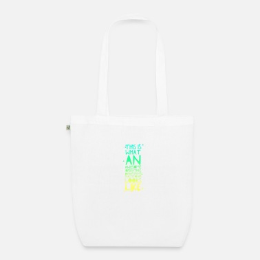 Odp Awesome ODP - Organic Tote Bag
