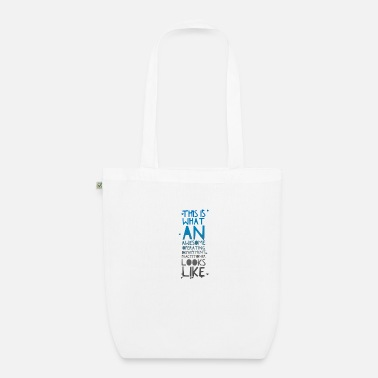 Odp Awesome ODP 3 - Organic Tote Bag