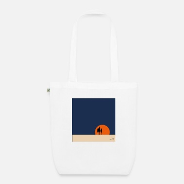 Plain The plain - Organic Tote Bag