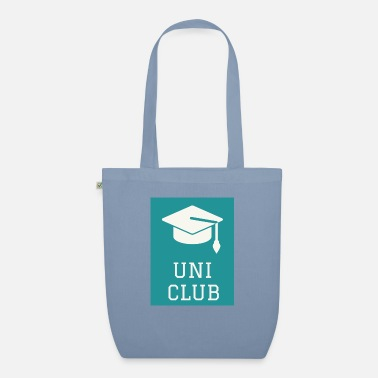 Uni Uni Club - Organic Tote Bag