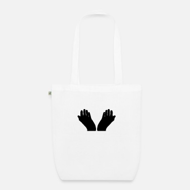 Prayer prayer - Organic Tote Bag