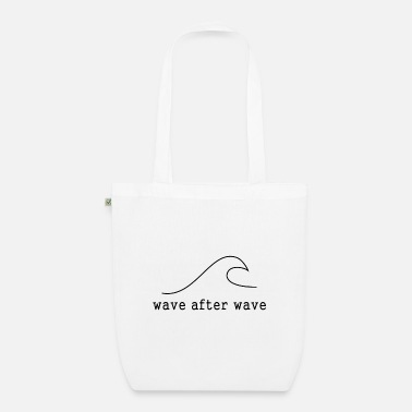 Beställ Våg Väskor & ryggsäckar online | Spreadshirt