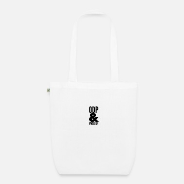 Odp ODP and proud - Organic Tote Bag